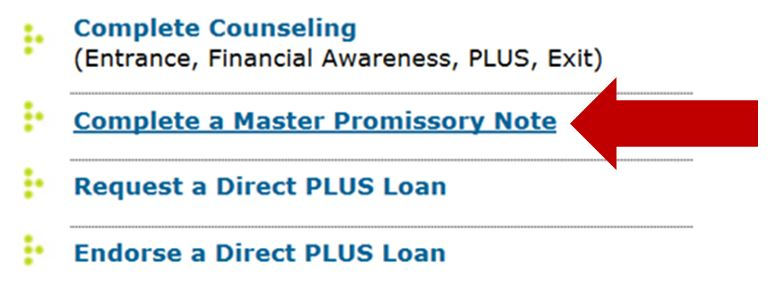 federal plus student loans